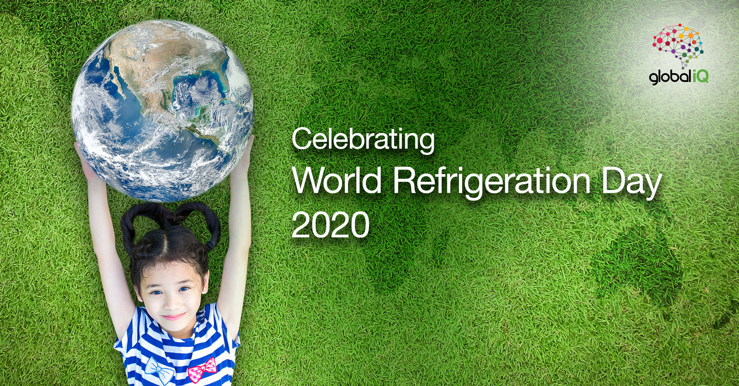 Happy World Refrigeration Day to the Coolest People We Know
