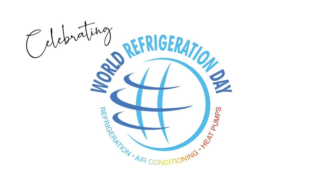 Celebrating World Refrigeration Day