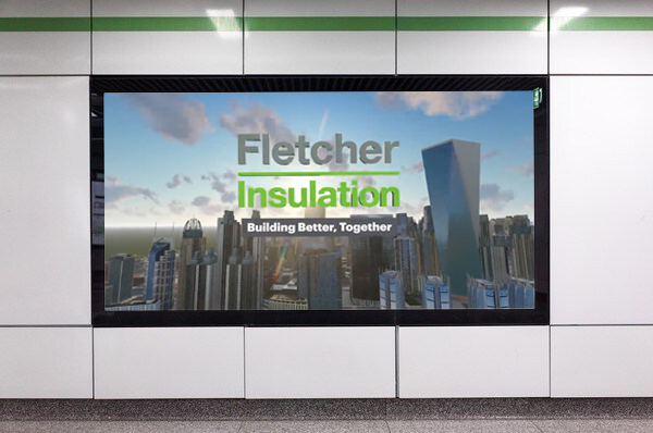 Fletcher's Launches New Animation Series