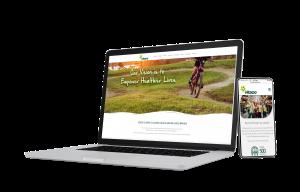 Vitaco's corporate website
