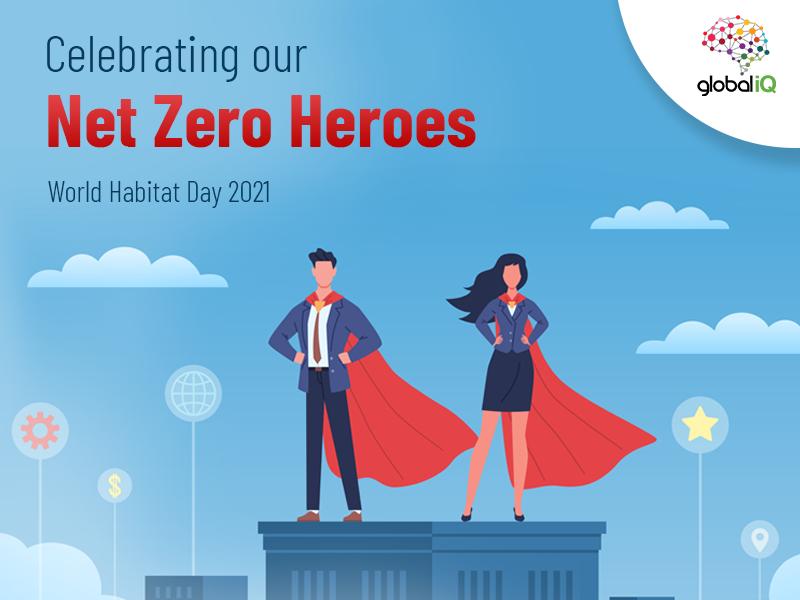 Celebrating Our Net Zero Heroes